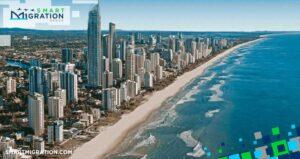 استرالیا برای مهاجرت