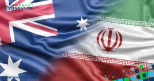 سفارت ایران در استرالیا
