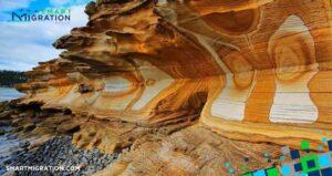 بررسی اجمالی جاذبه های گردشگری استرالیا