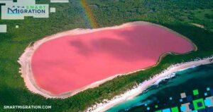 دریاچه هیلیر
