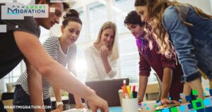 ویزای مهارت و تخصص استرالیا