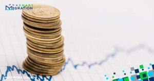 میزان سرمایه گذاری در استرالیا