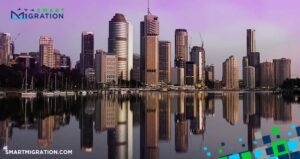 ورود به استرالیا