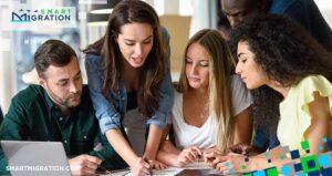 مهاجرت به استرالیا با استفاده از ویزای مهارت و تخصص