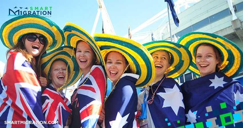 آشنایی با آداب و رسوم و فرهنگ مردم استرالیا