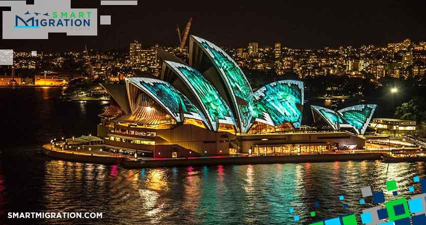اقامت دائم استرالیا با اسمارت میگریشن