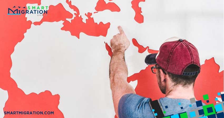 شرایط کار در استرالیا، سرزمین فرصت های طلایی!