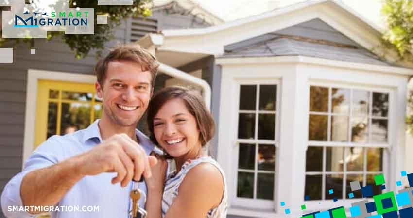 با خرید خانه در استرالیا سرمایه گذاری کنید