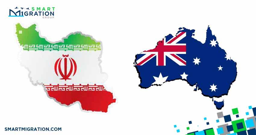 همه چیز درباره سفارت ایران در استرالیا