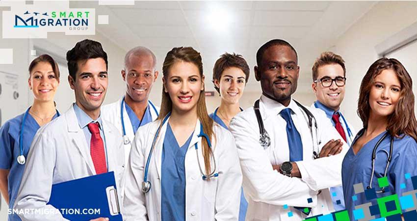 چرا شرایط مهاجرت پزشکان به استرالیا آسان است؟