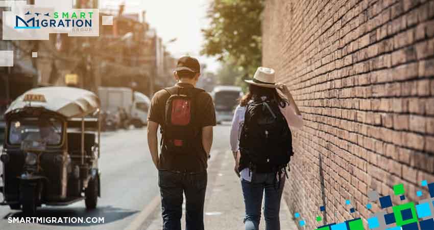 خلاصه ای از خدمات پس از ورود به استرالیا برای مهاجرین ایرانی