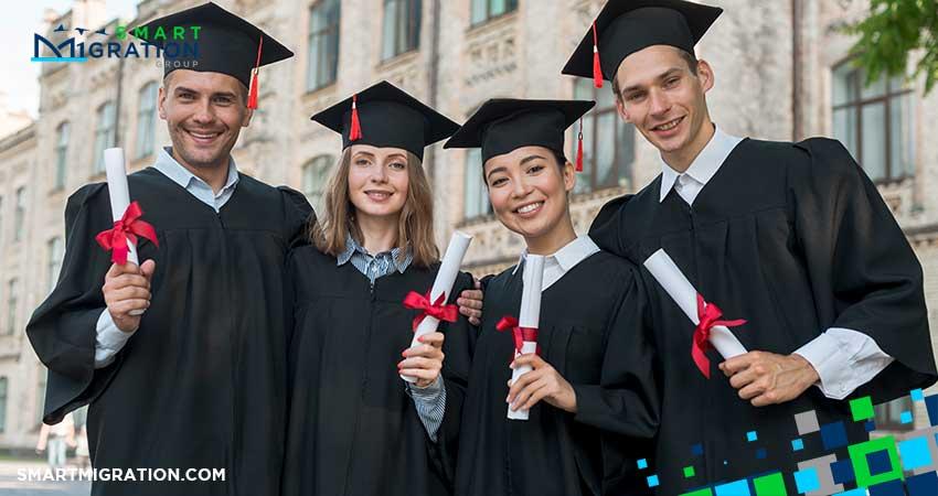 دانشگاههای استرالیا
