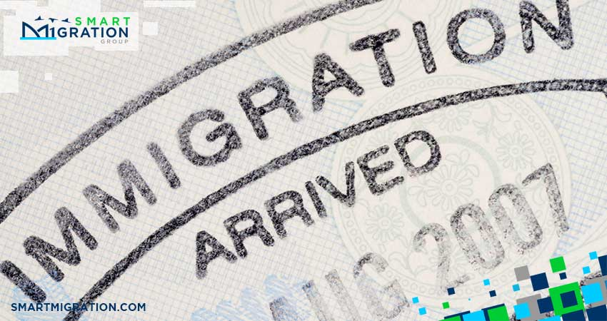 تایید ویزای مهاجرت به استرالیا قوانین جدید